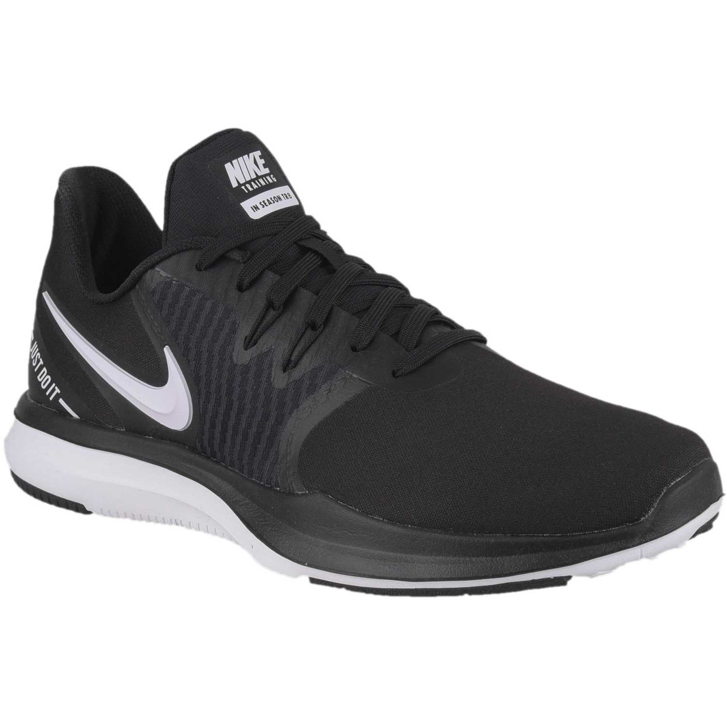 Nike wmns in-season tr 8 Negro /gris Mujeres