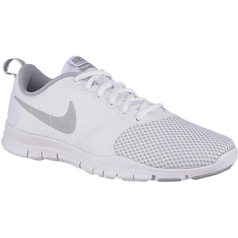 Nike wmns nike flex essential tr Blanco Mujeres