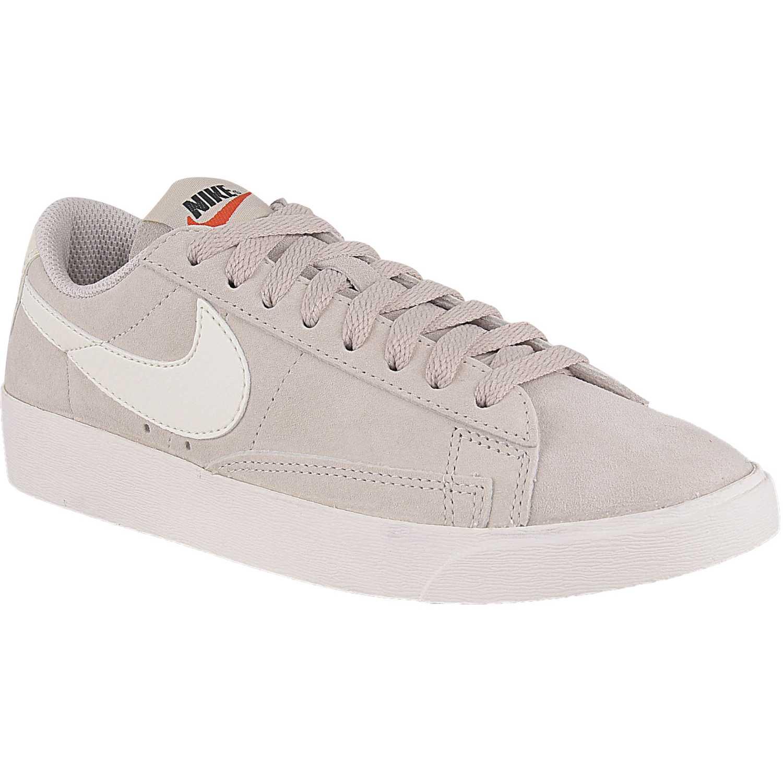 Nike wmns blazer low sd Rosado Walking