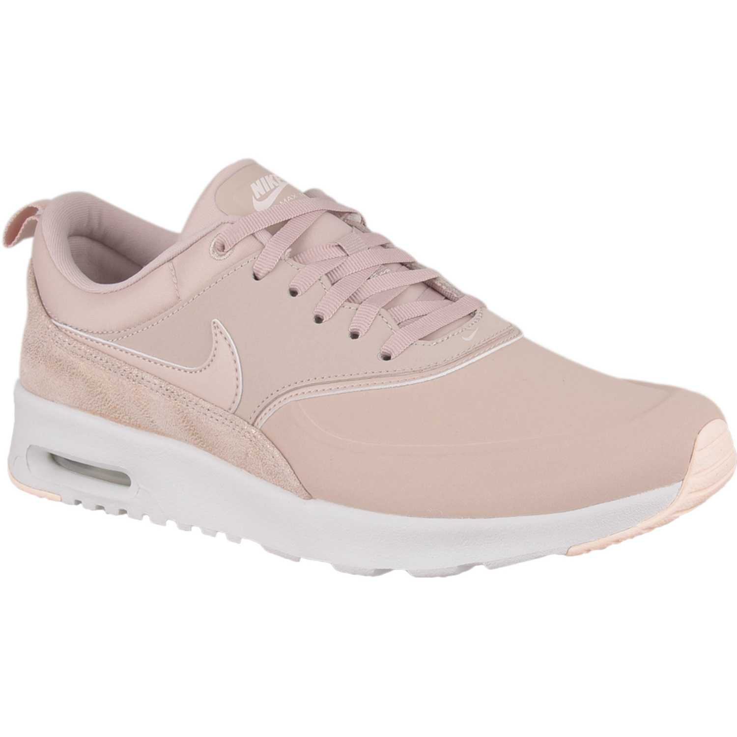 Nike wmns nike air max thea prm Rosado Walking |