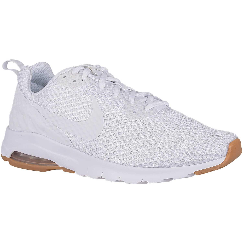 Casual de Hombre Nike Blanco nike air max motion lw se