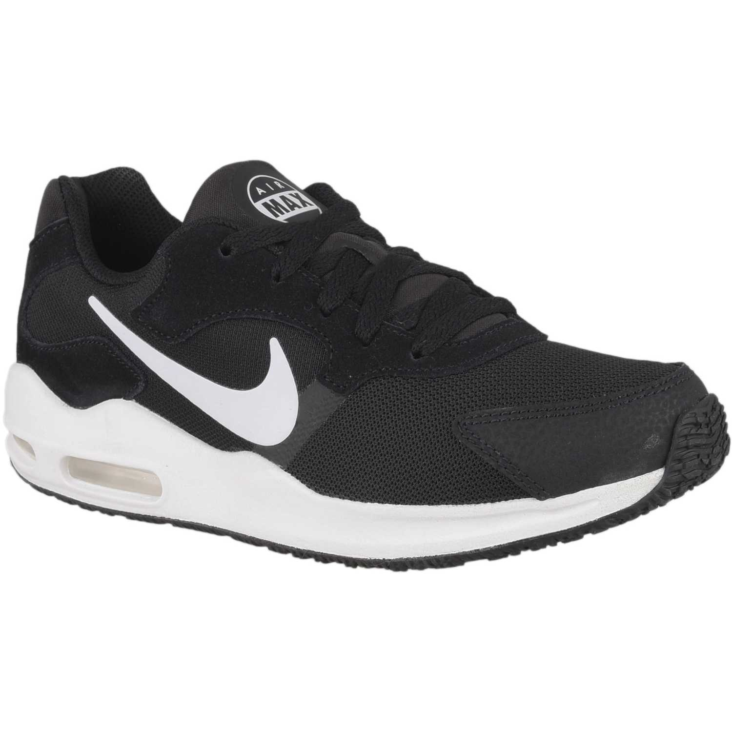 Nike wmns air max guile Negro / blanco Walking