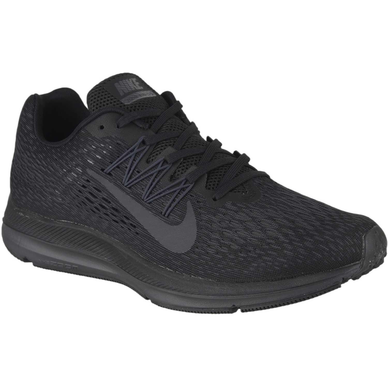 Nike nike zoom winflo 5 Negro