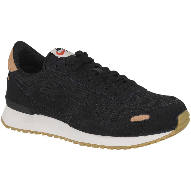 Nike nike air vrtx ltr Negro / amarillo Walking