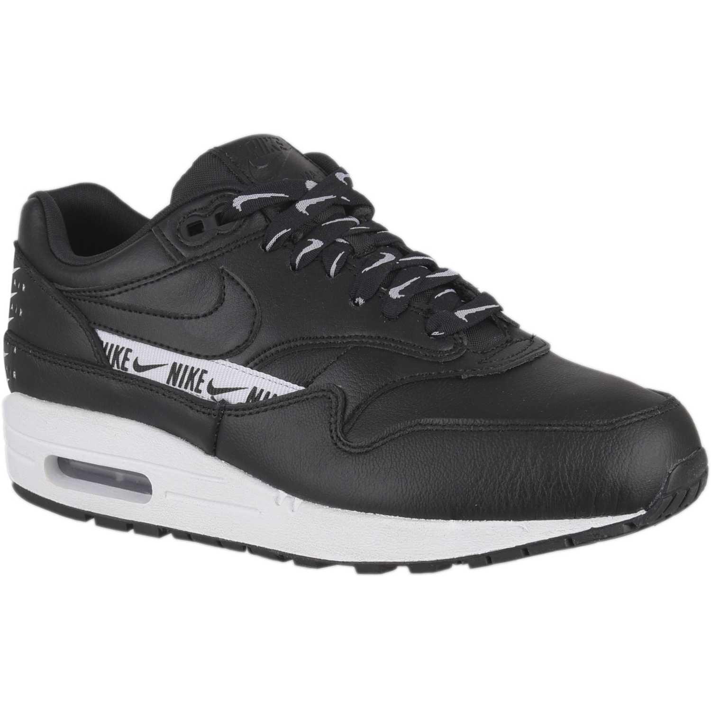 Casual de Mujer Nike Negro blanco wmns air max 1 se