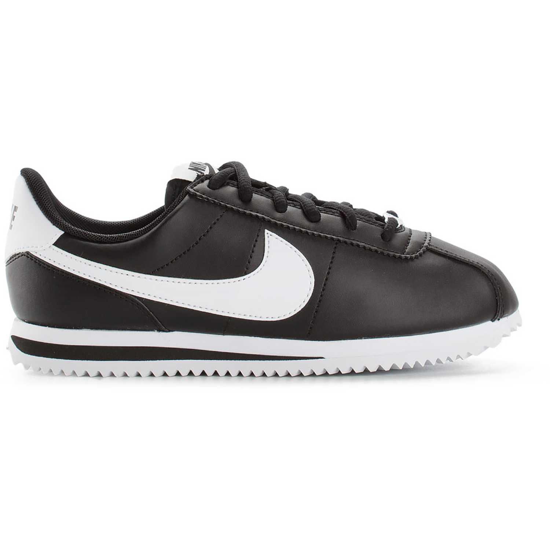 nike roshe run negras niño, Nike Cortez Zapatos para mujer