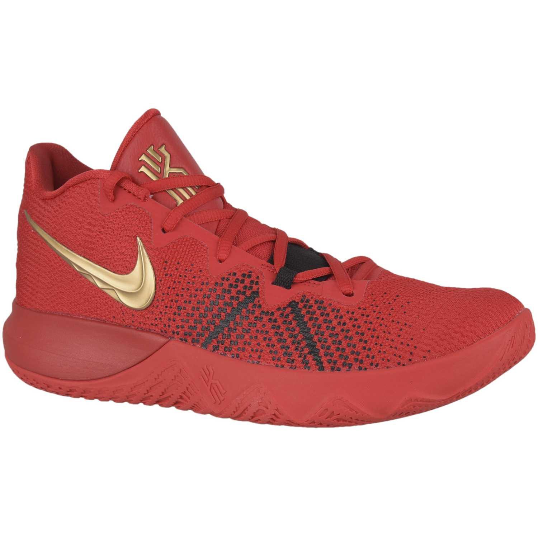 Zapatilla de Hombre Nike Rojo kyrie flytrap