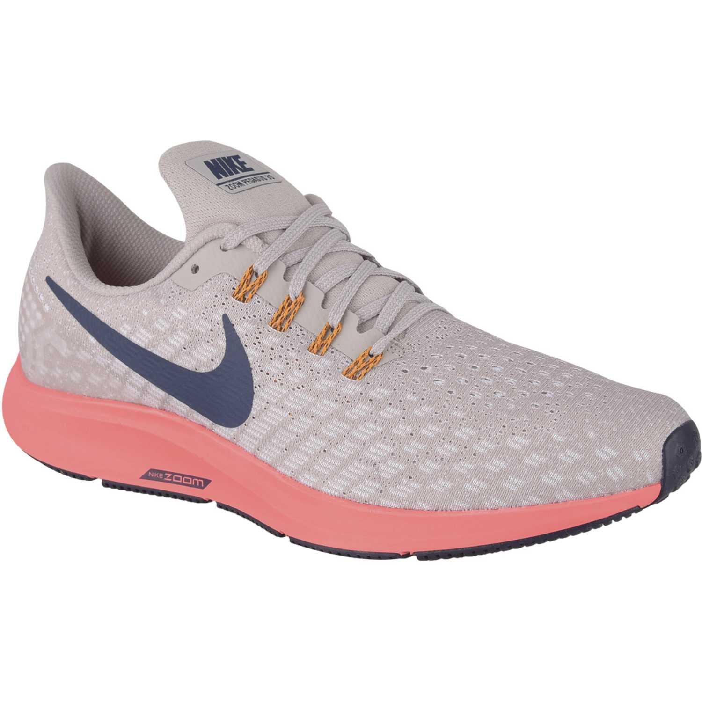 Zapatilla de Hombre Nike Beige/rosado nike air zoom pegasus 35