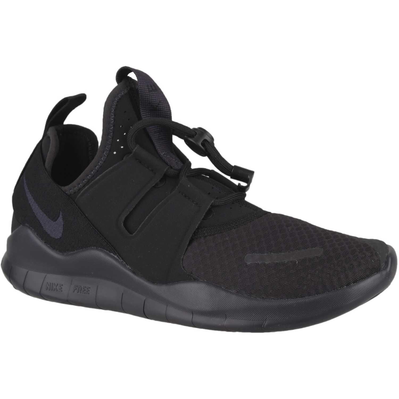 telar Arqueológico Sin  Nike Nike Free Rn Cmtr 2018 Negro / negro Correr por carretera |  platanitos.com