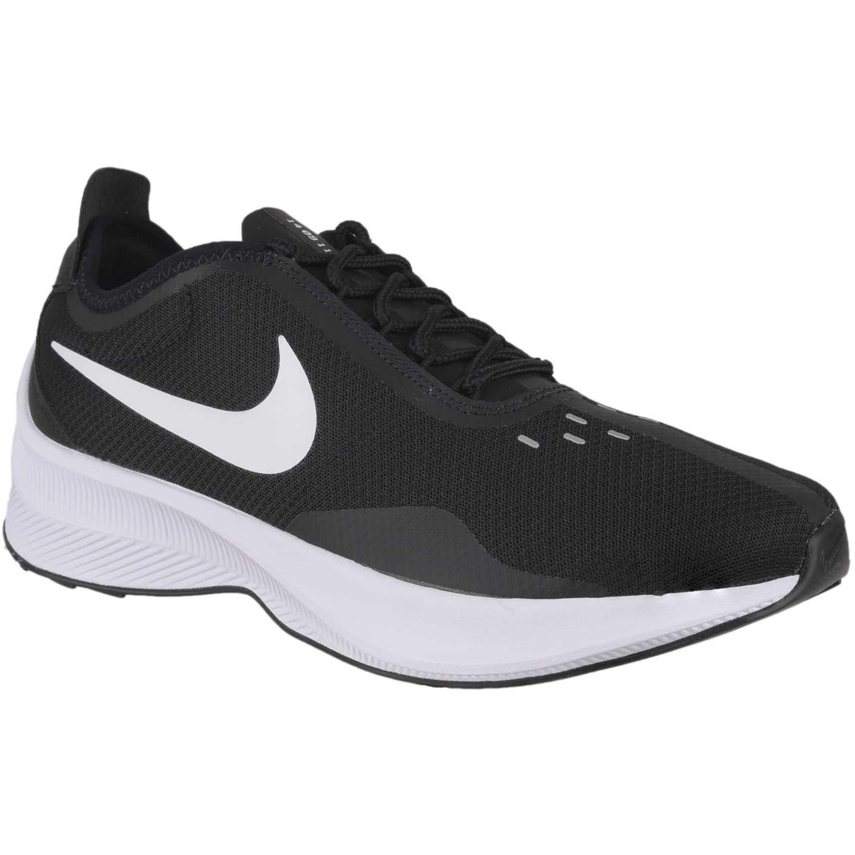 Nike nike fast exp racer Negro / blanco Walking