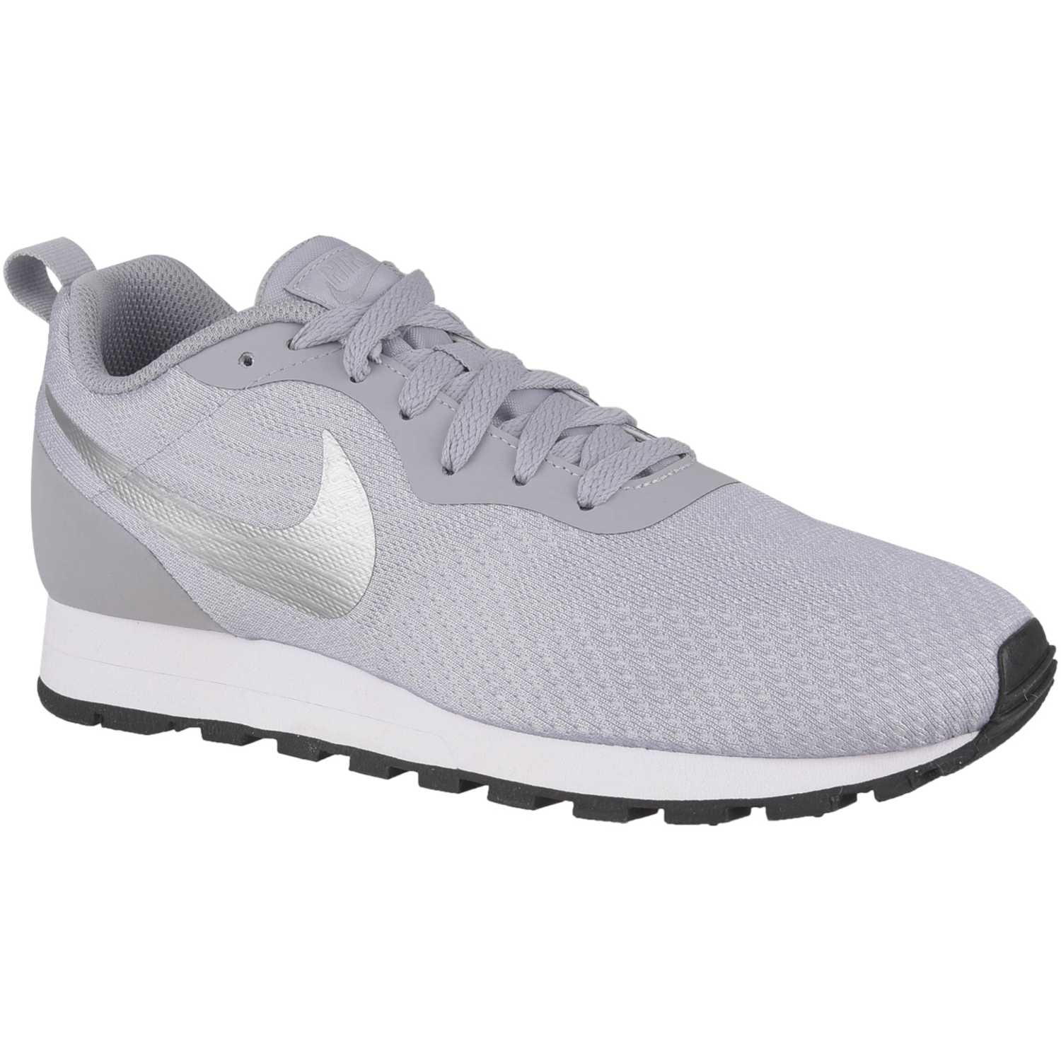 Nike wmns nike md runner 2 eng mesh Gris Walking
