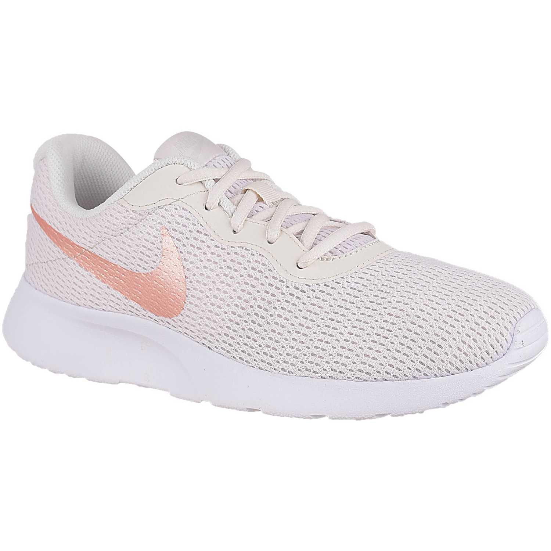 Casual de Mujer Nike Beige wmns nike tanjun