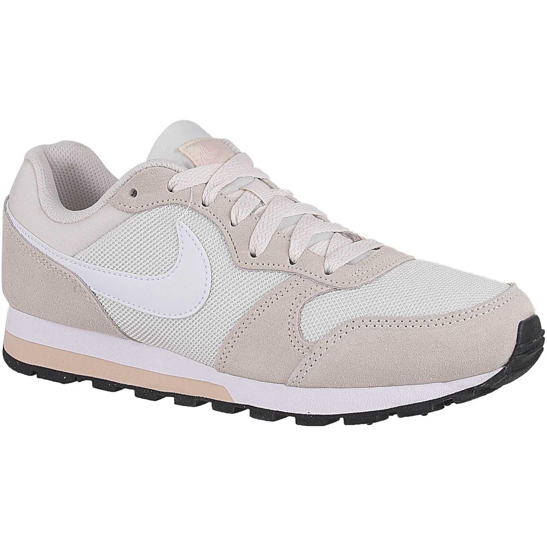 Casual de Mujer Nike Beige wmns nike md runner 2