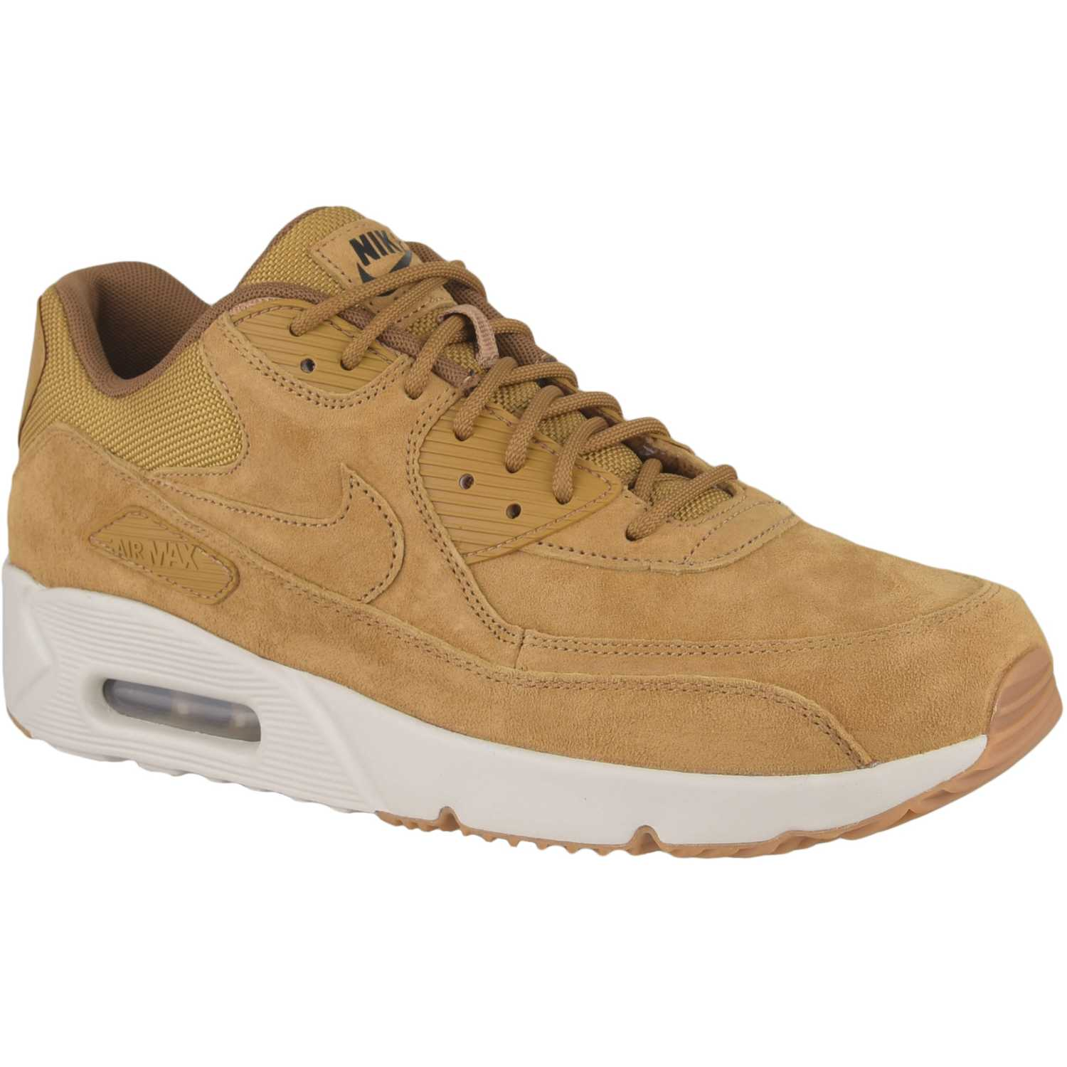 sélection premium 12826 b46c6 Casual de Hombre Nike Camel air max 90 ultra 2.0 ltr ...