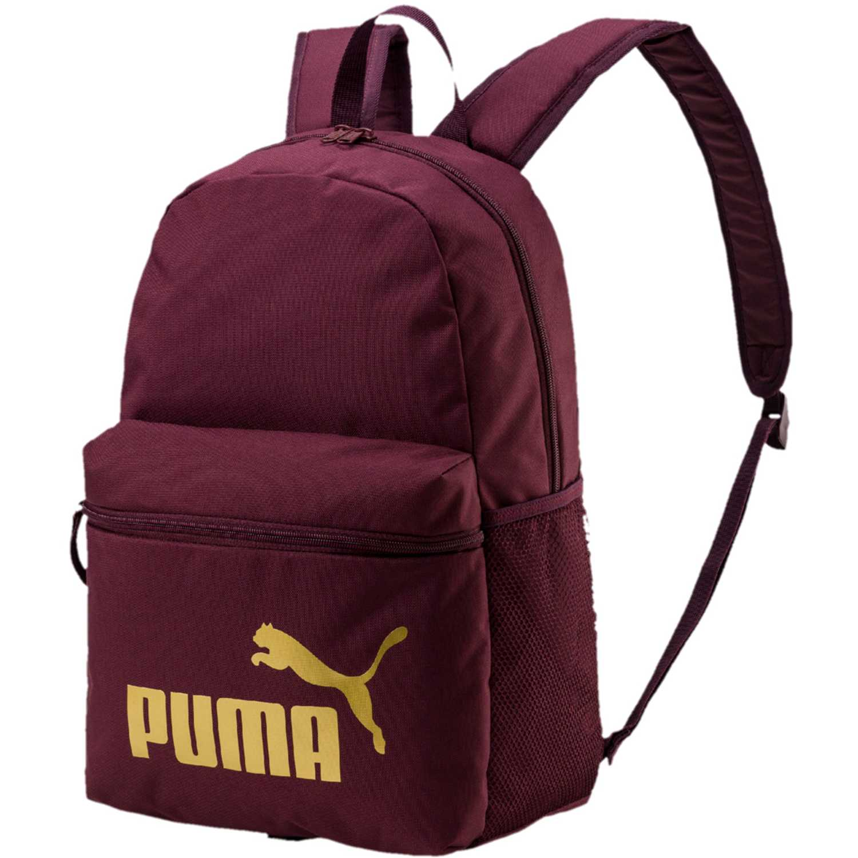 puma mochila mujer