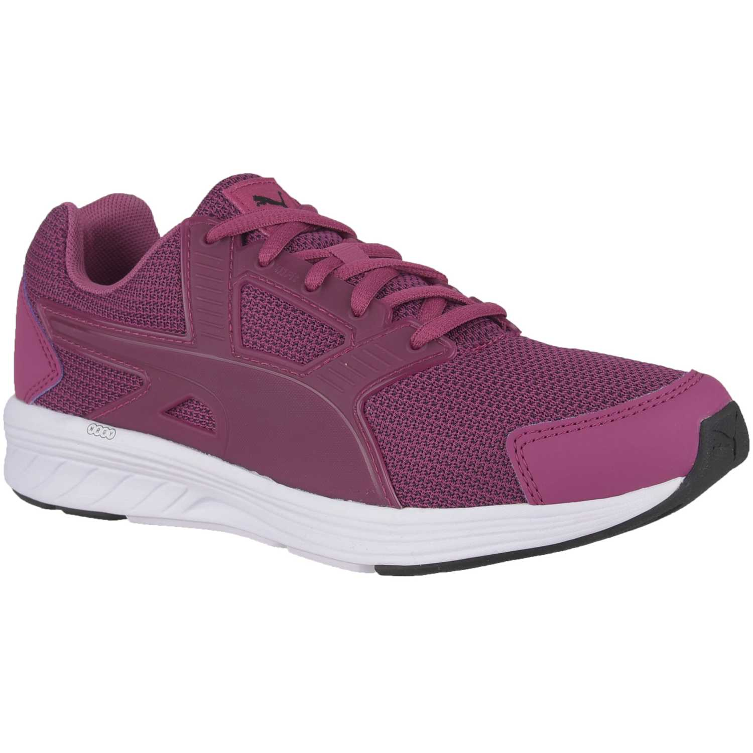 Puma nrgy driver nm Fucsia blanco Walking |