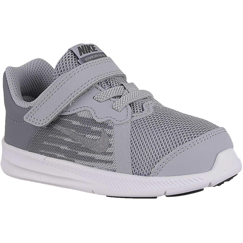 Nike nike downshifter 8 btv Gris / plomo Walking