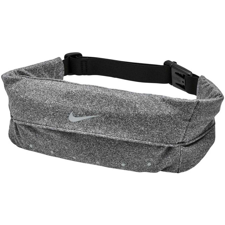 Nike nk expandable waistpack Gris / negro Canguros