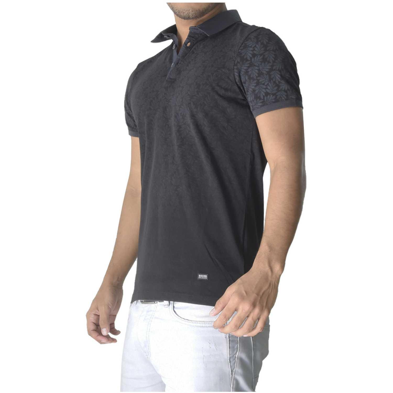 ROCK & RELIGION hector Negro Camisetas y Polos Deportivos