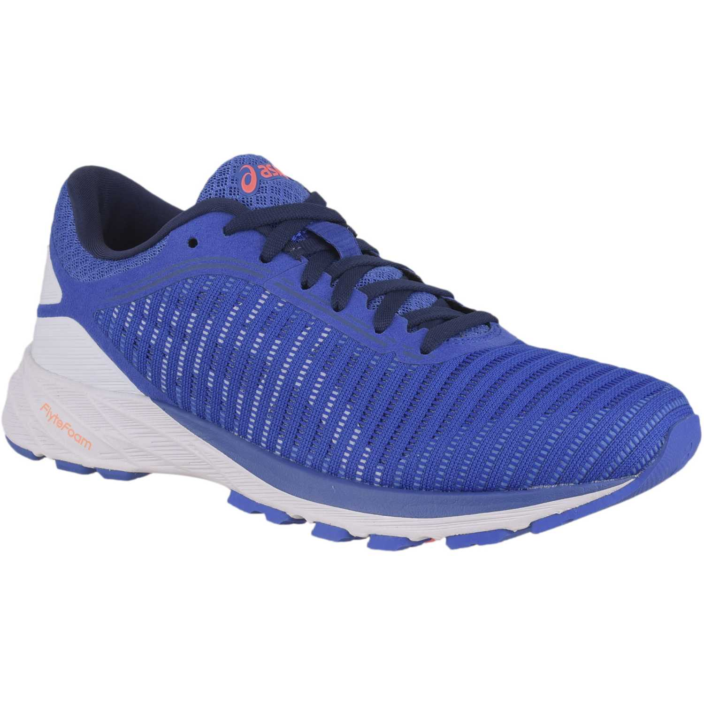 Asics dynaflyte Azul / blanco Running en pista
