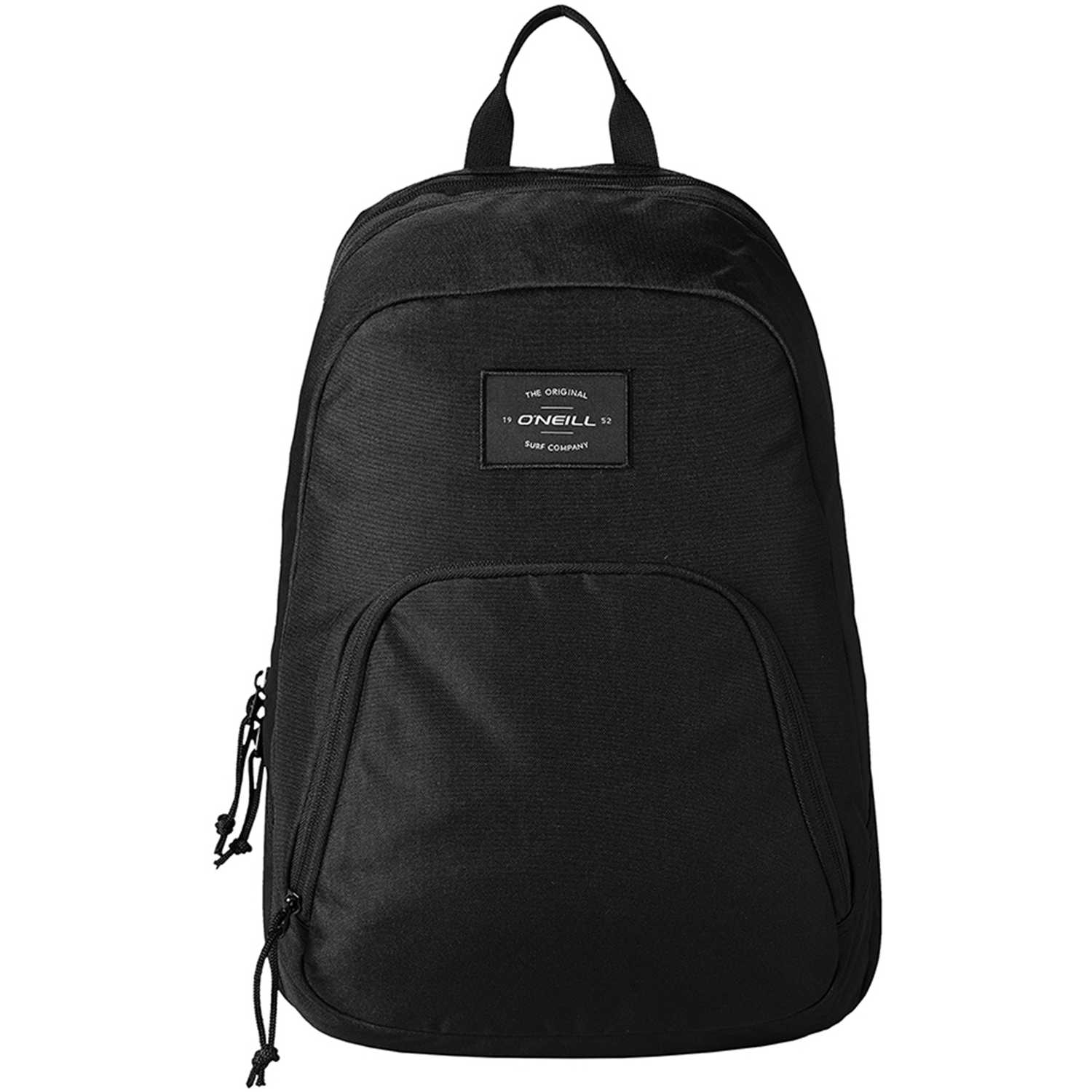 ONEILL Black Out Negro Mochilas multipropósitos