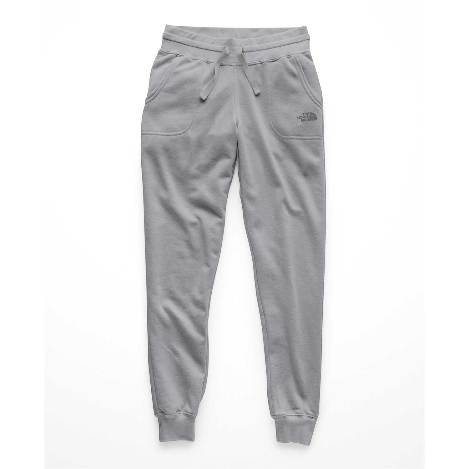 The North Face w half dome jogger Gris
