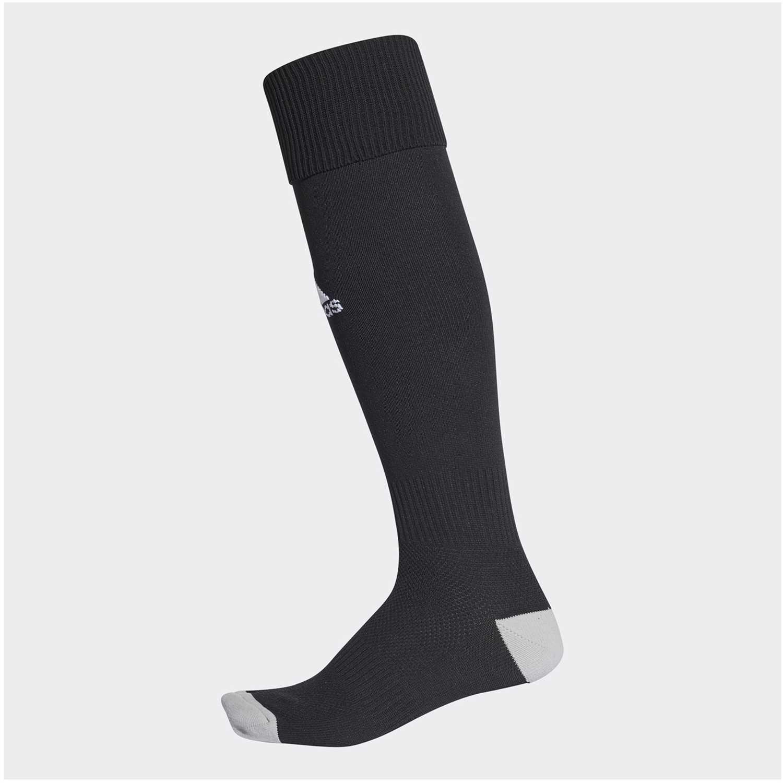 Adidas milano 16 sock Negro Calcetines