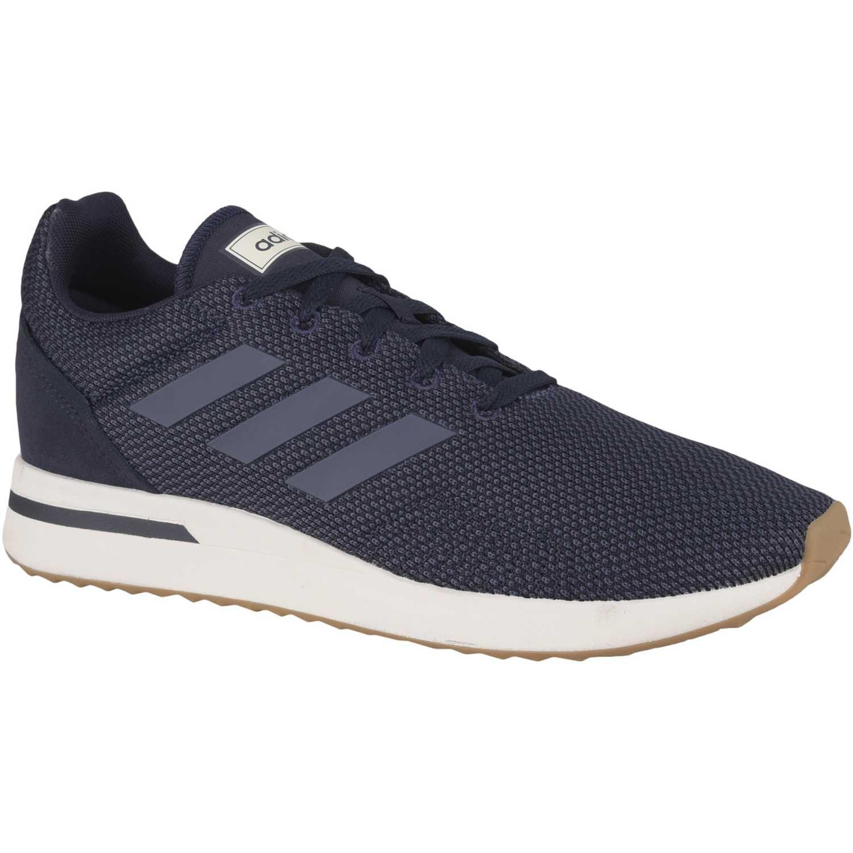 Zapatilla de Hombre Adidas Azul run70s