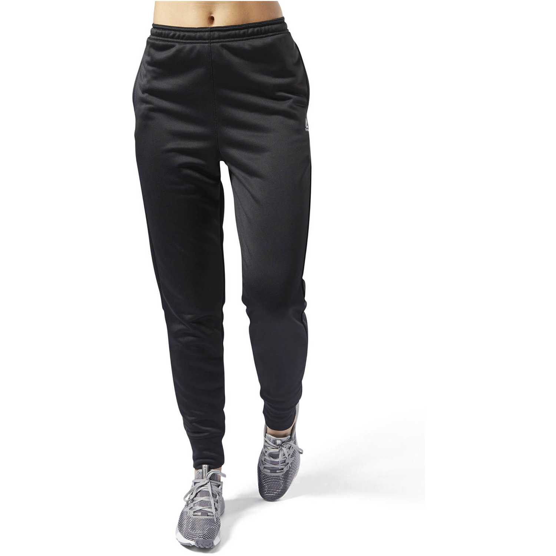 primer nivel diseño atemporal clientes primero Reebok Negro run jogger | platanitos.com