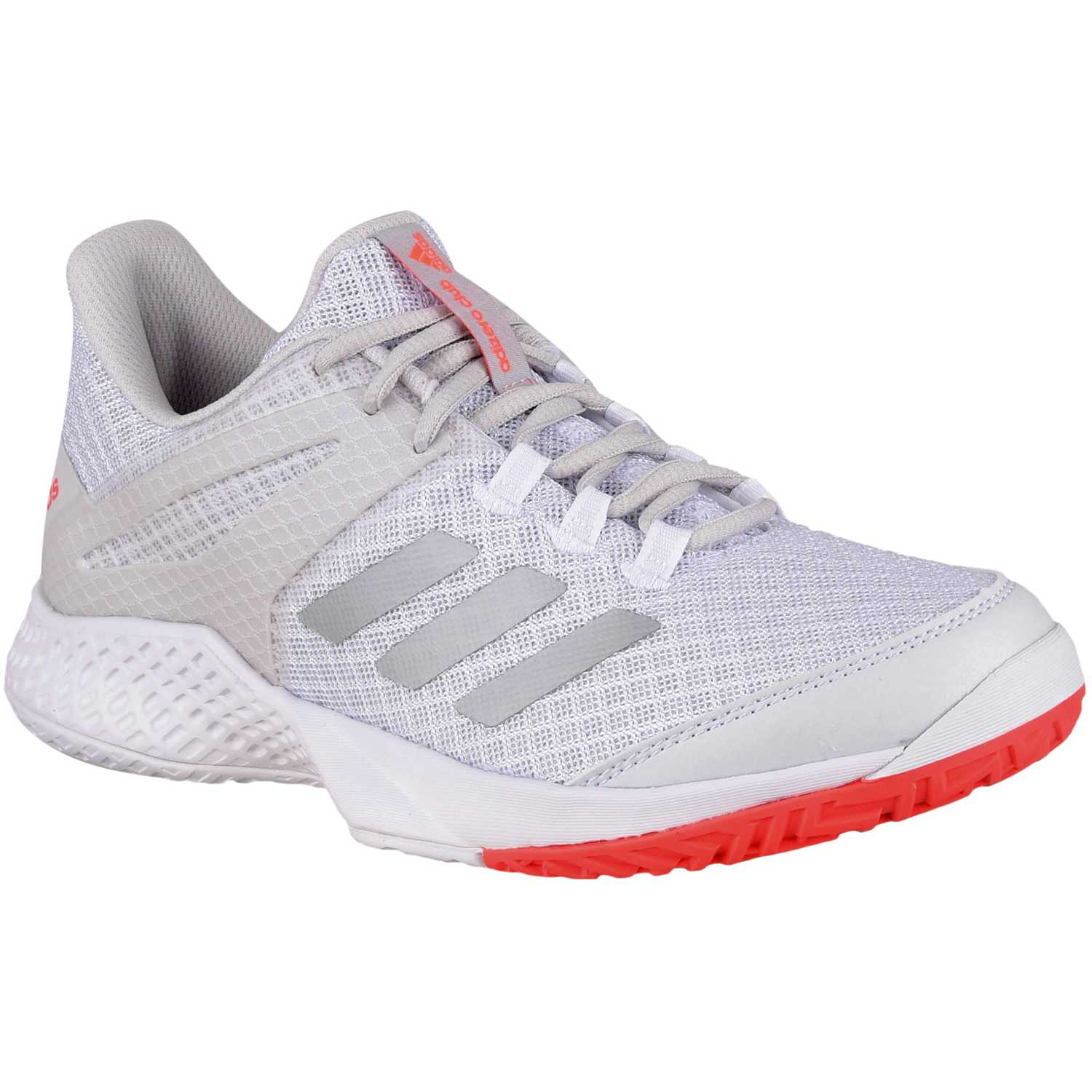 Adidas adizero club 2 w Blanco Walking