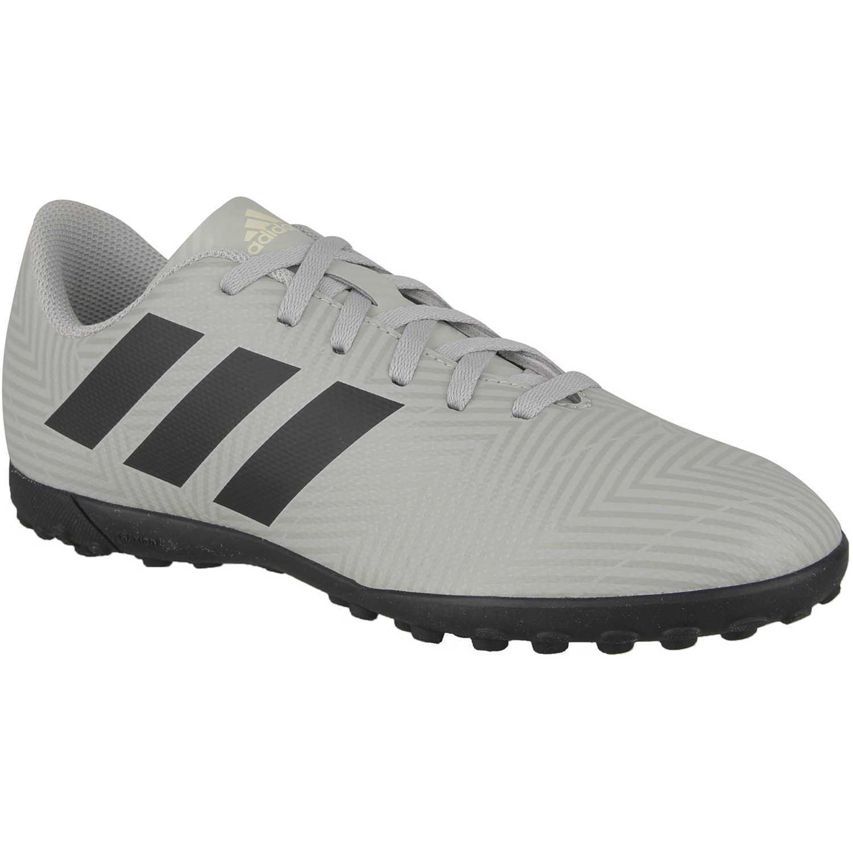 Adidas nemeziz tango 18.4 tf j Blanco Muchachos