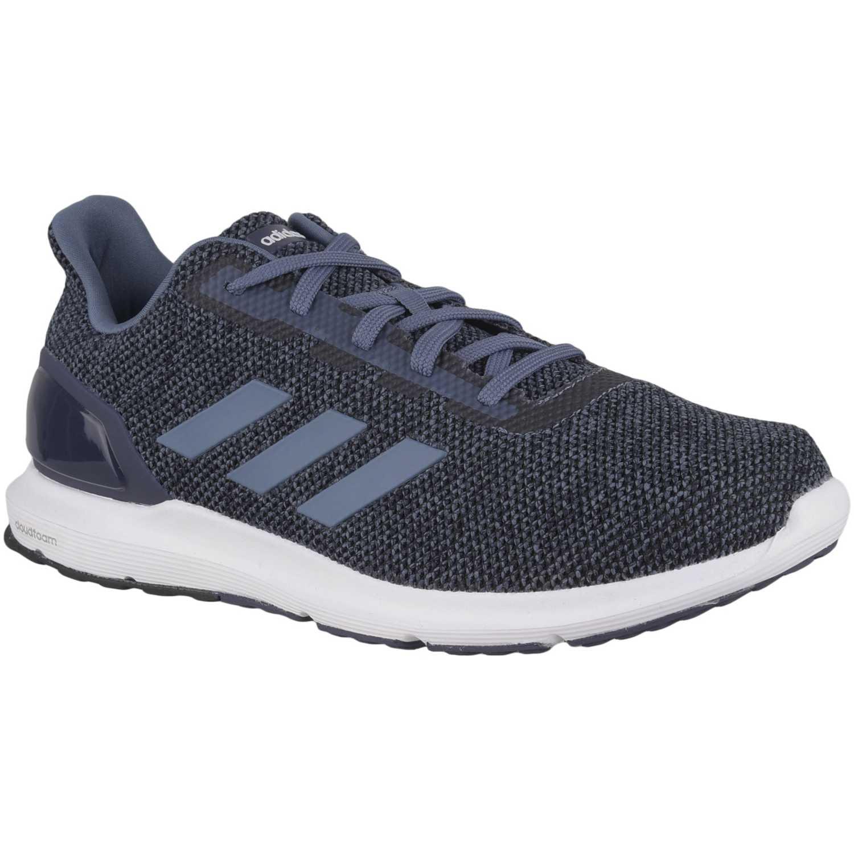 Adidas cosmic 2 Acero Running en pista