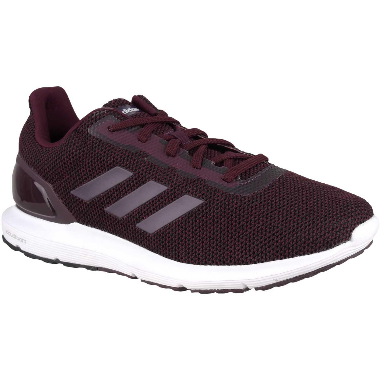 Adidas cosmic 2 Morado Running en pista