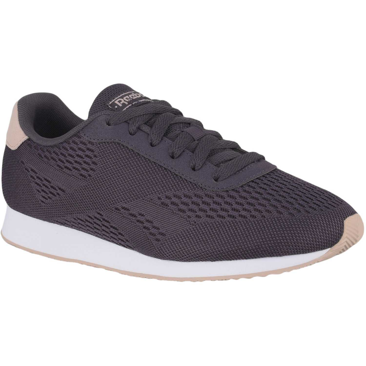 Reebok reebok royal cl jog 2px Negro Walking