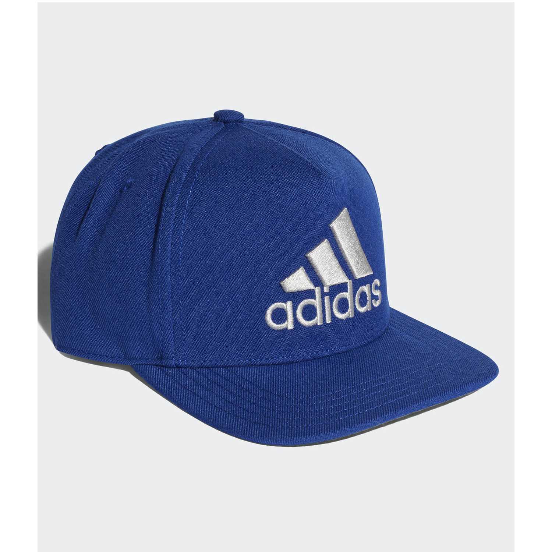 Adidas h90 logo cap Azul Gorros de Baseball