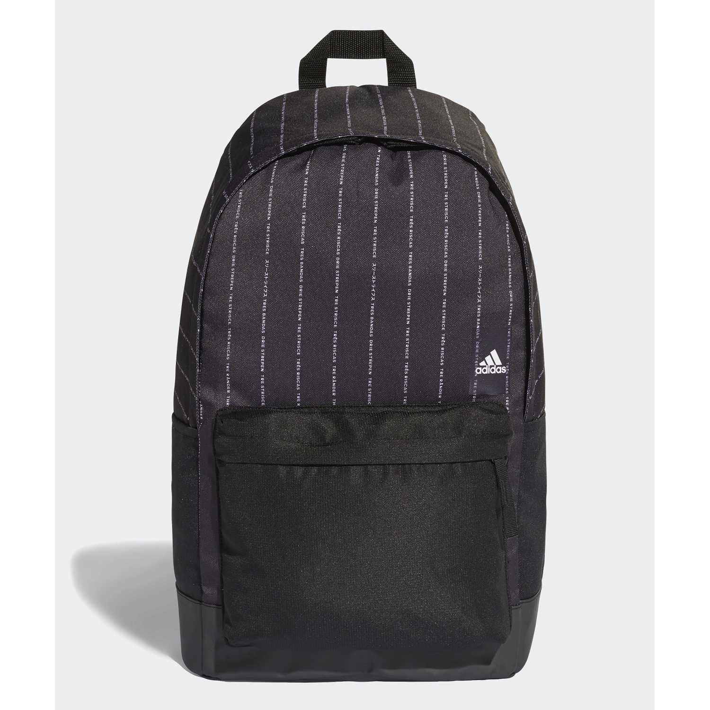 Mochilas de Hombre Adidas Gris c. bp pocket m