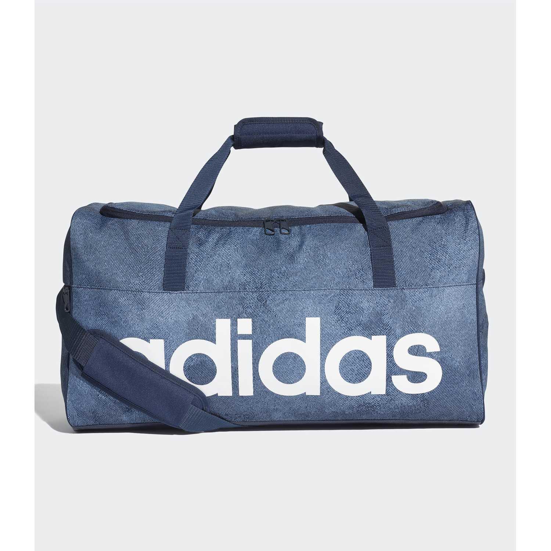 Deportivo de Hombre Adidas Azul lin per tb m