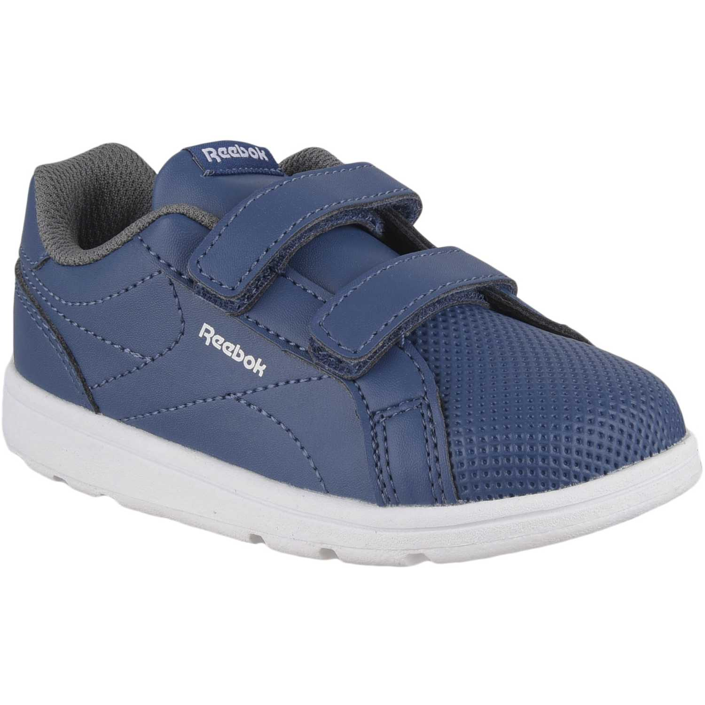 Reebok reebok royal comp cln 2v Azul Walking