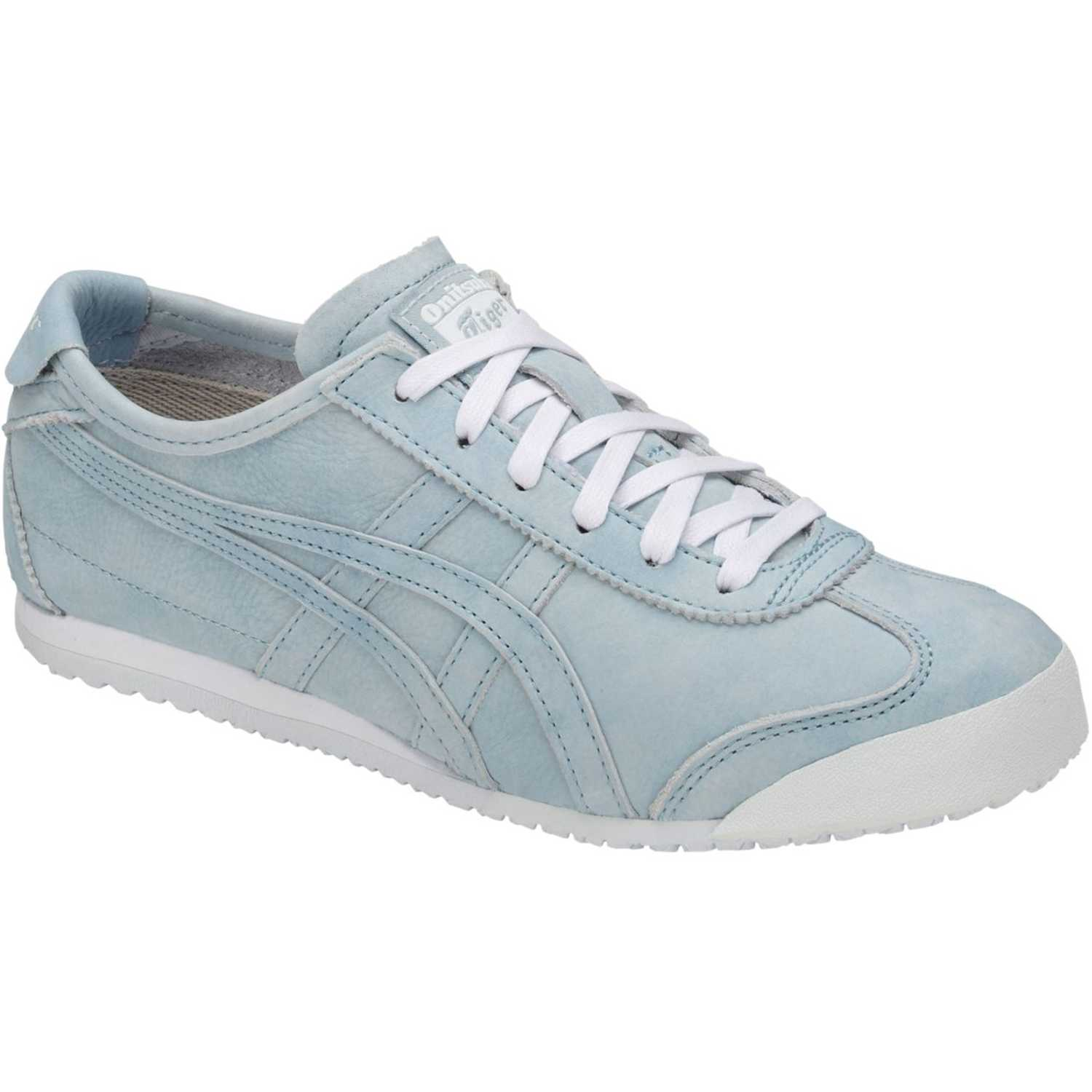 Asics mexico 66 Celeste / blanco Walking
