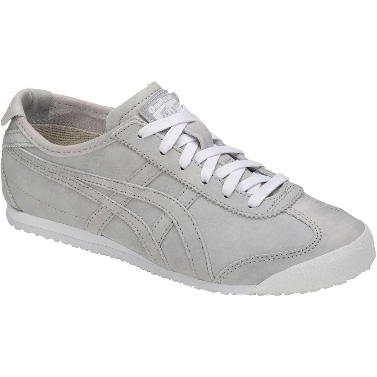 Asics mexico 66 Gris / blanco Walking
