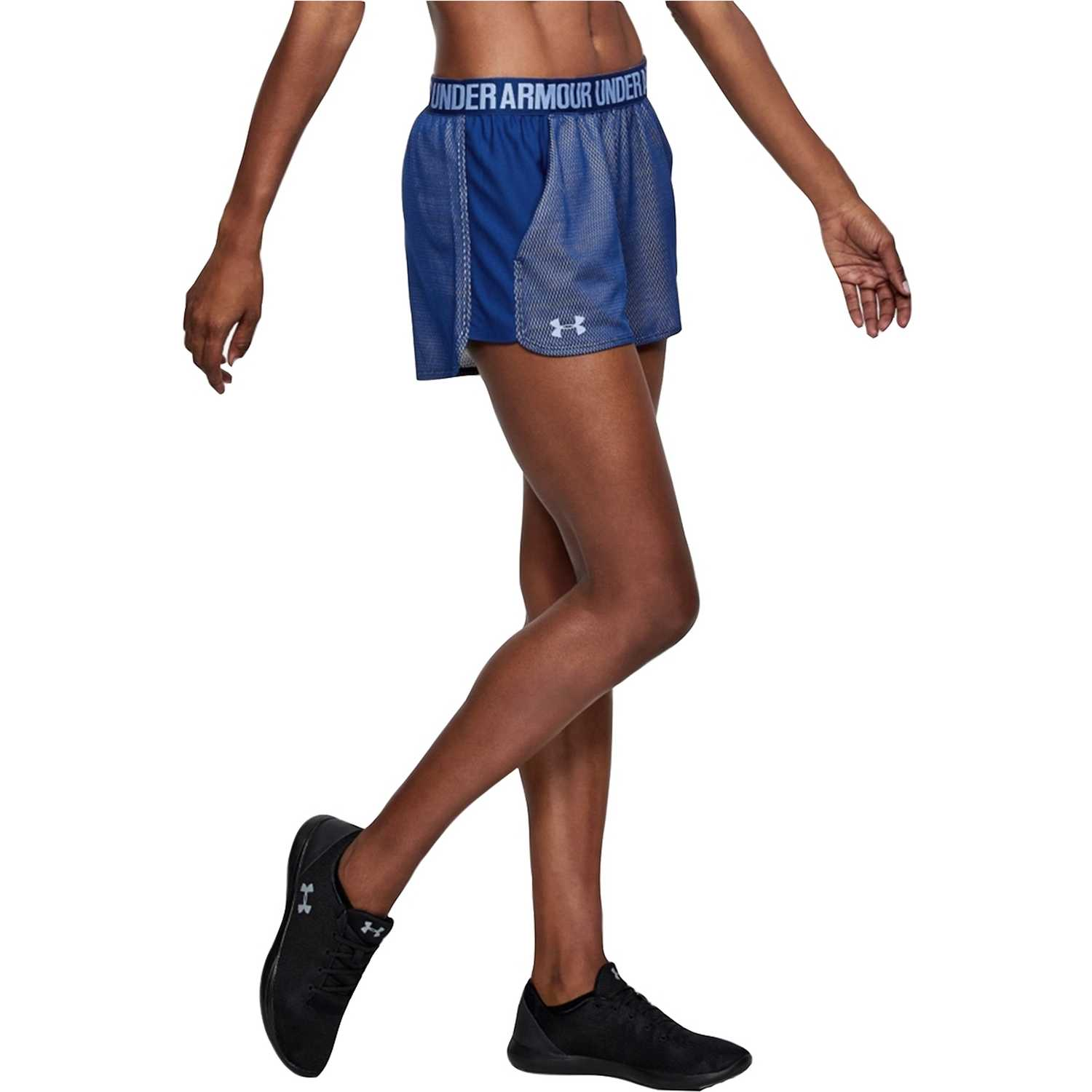 Under Armour play up short 2.0 novelty Acero Shorts Deportivos