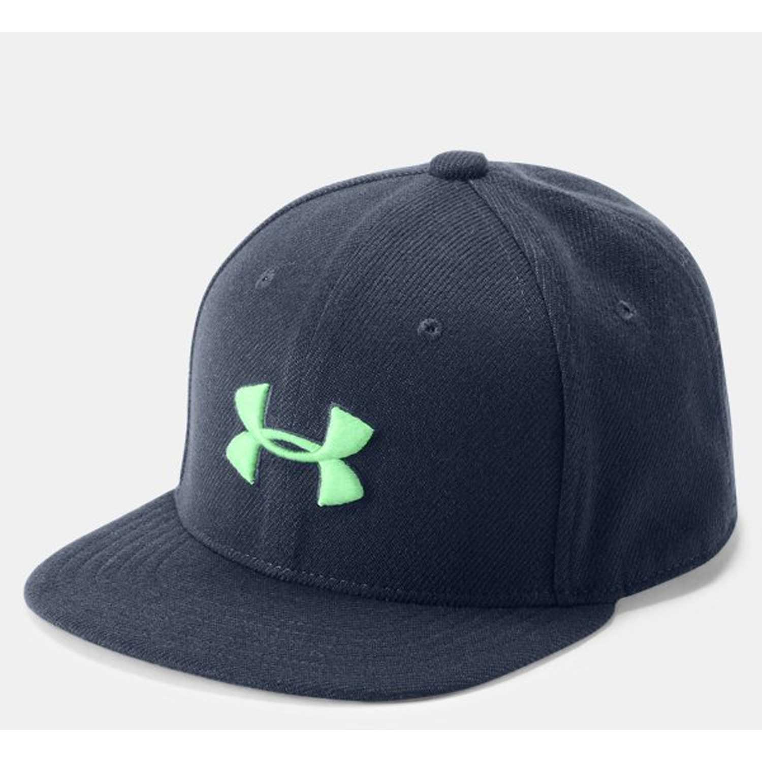 Under Armour boy's huddle snapback 2.0-nvy Acero Sombreros y Gorros
