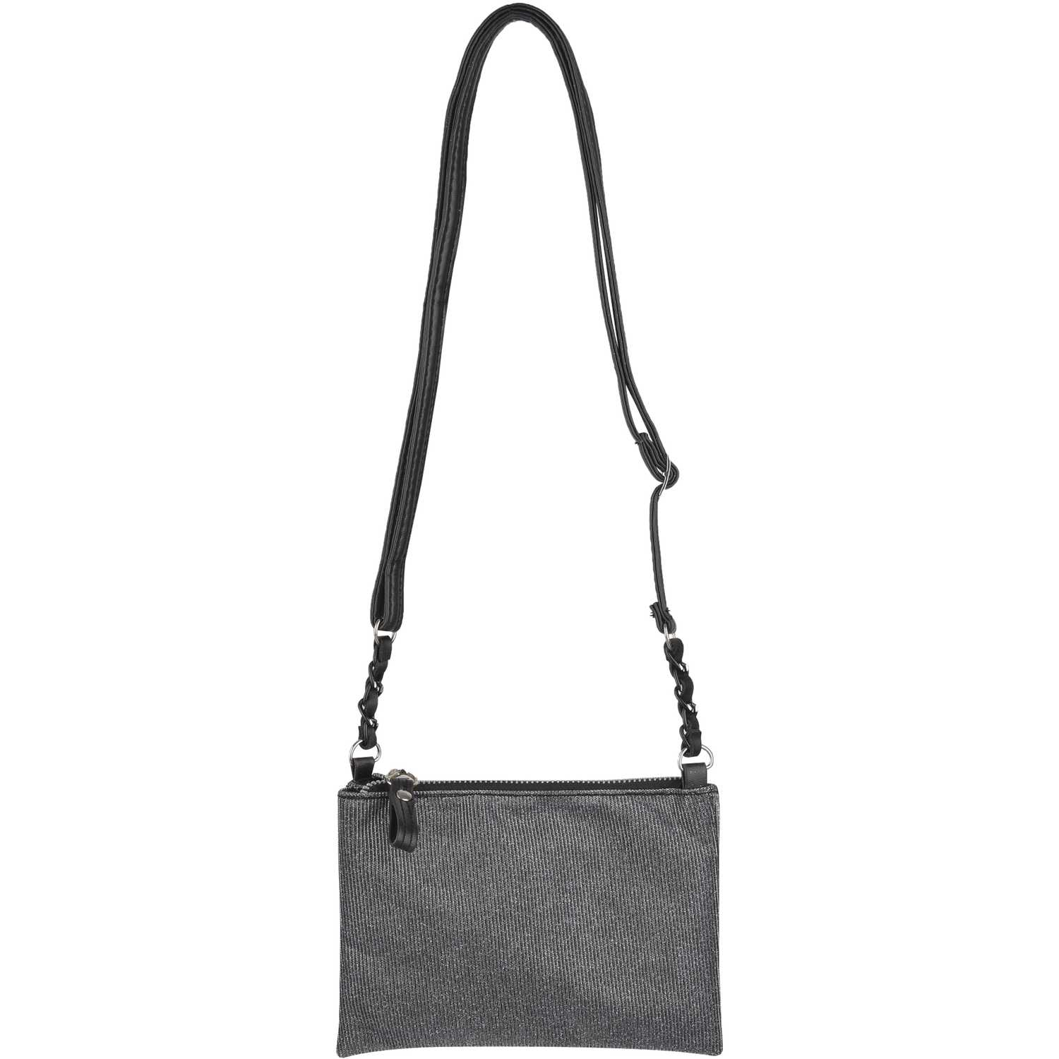 Platanitos newstar Pewter Carteras de Mano