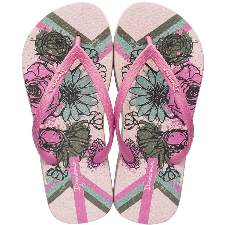 Ipanema everyday Rosado Flip-Flops