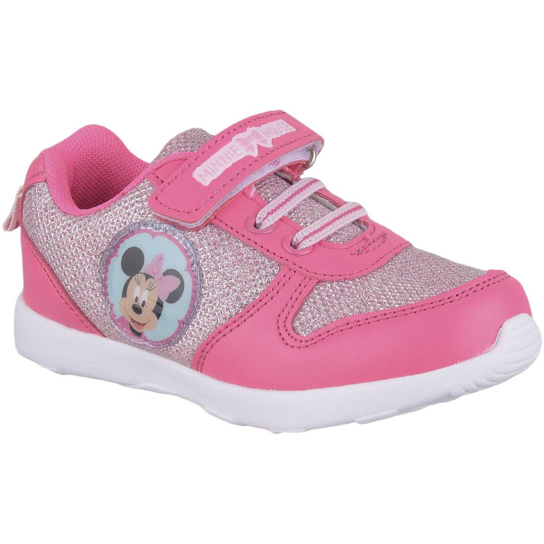 Minnie 2mn29100001 Rosado Walking