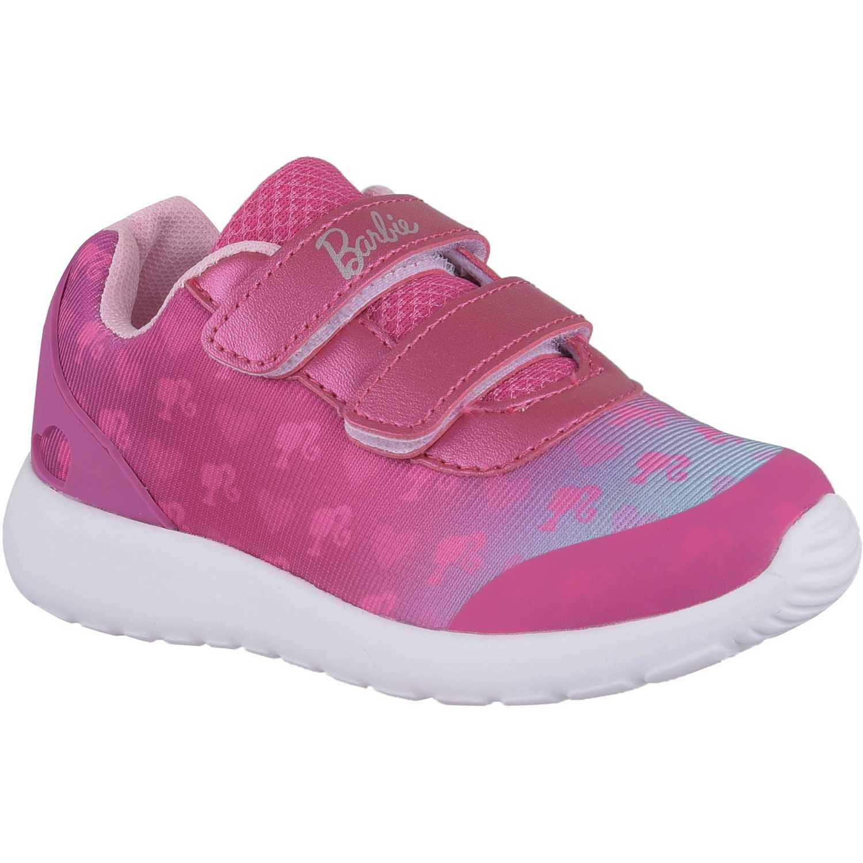 Zapatilla de Niña Barbie Rosado 2ar39600001