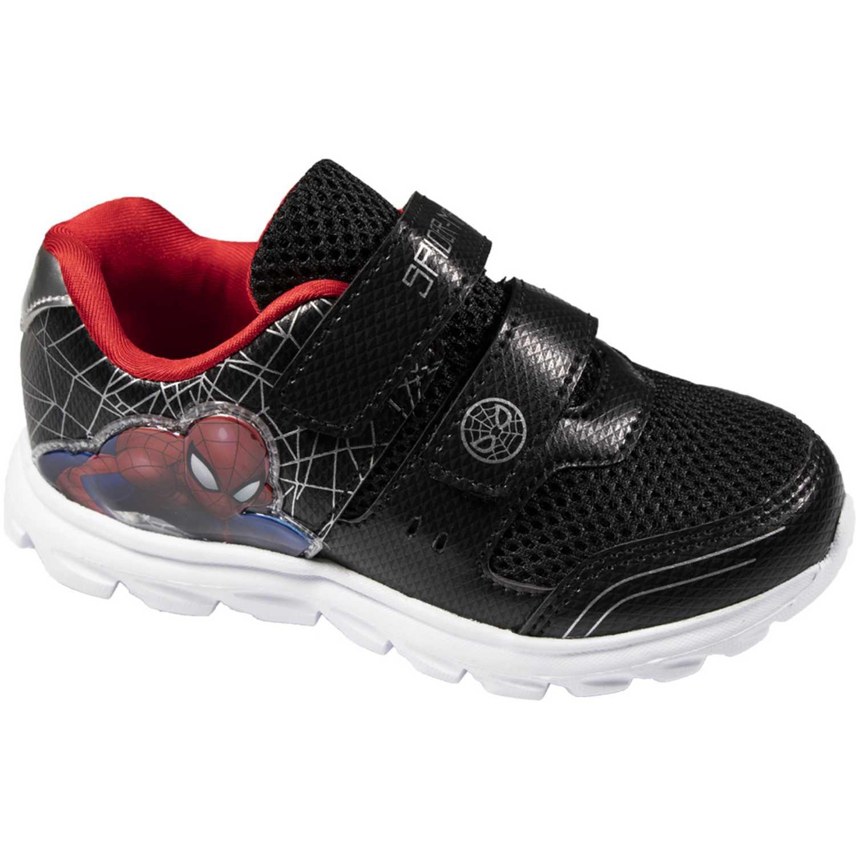 Spiderman 2sn43700001 Negro Walking