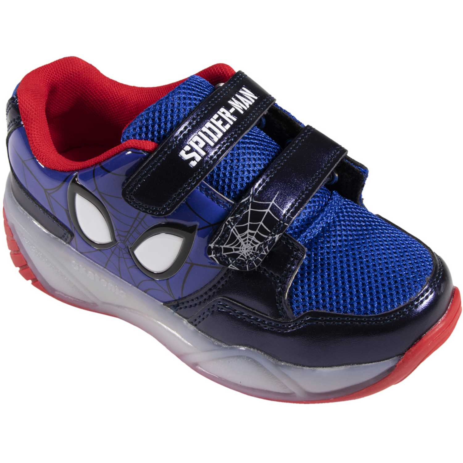 Spiderman 2sn47200008 Azul Walking