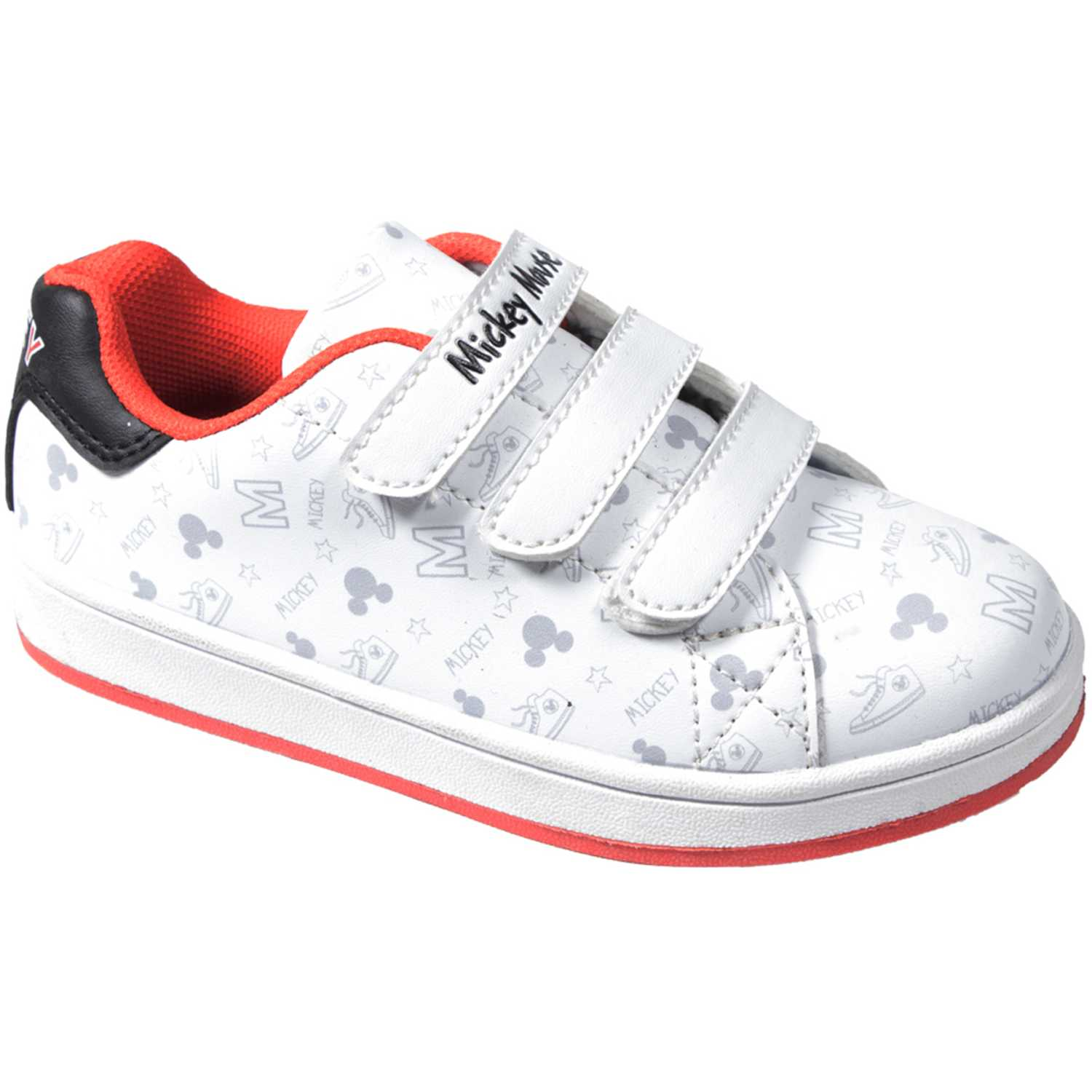 zapatillas mickey mouse adidas