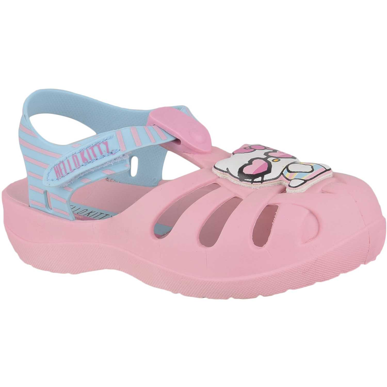 Hornos Microondas de Mujer Hello Kitty Rosa summer sandalia baby